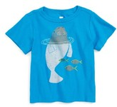 Tea Collection Infant Boy's Dugong Graphic T-Shirt