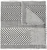 Voz 'Chevron' shawl