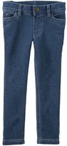 Carter's Baby Girl French Terry Denim Jeggings