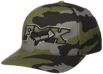 Fox Men's Ellipsoid Flexfit HAT