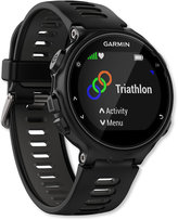 L.L. Bean Garmin Forerunner 735XT GPS Running Watch