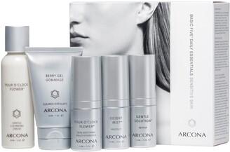 Arcona Sensitive Skin Starter Kit