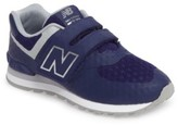 New Balance Infant Boy's 574 Kids Only Sneaker