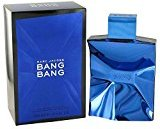 Marc Jacobs Bang Bang By Eau De Toilette Spray 3.4 Oz For Men