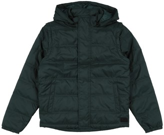 Vans Synthetic Down Jackets