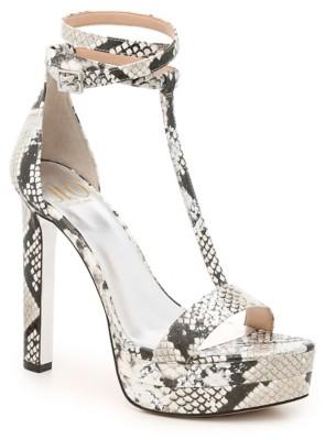 Jlo Jennifer Lopez Nicanne Platform Sandal