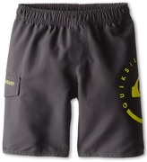 Quiksilver Eclipse Volley Short (Toddler/Little Kids)