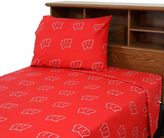 Bed Bath & Beyond University of Wisconsin Sheet Set