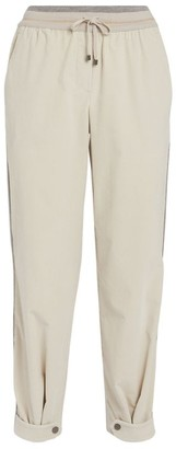Lorena Antoniazzi Relaxed Trousers