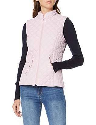 Joules Women's Minx Outdoot Gilet,(Size:16)