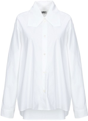 MM6 MAISON MARGIELA Shirts