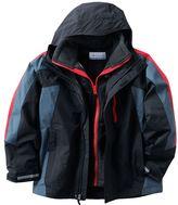 Columbia eon interchange coat - boys 8-20
