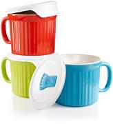 Corningware 6-Piece Pop-in Mug Set