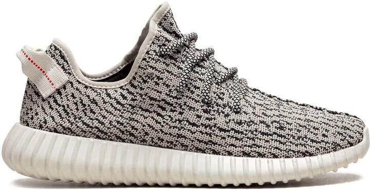 "Yeezy Boost 350 ""Turtle Dove"" sneakers"
