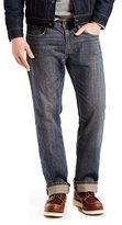 Levi's Big & Tall 559TM Relaxed Straight Fit Jeans