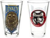 Zak Designs Star Wars: Episode VII The Force Awakens Chewbacca Tumbler Set by