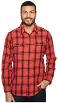 Filson Scout Shirt Men's Clothing