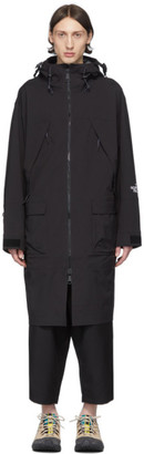 The North Face Black Series Black Ripstop Futurelight Coat