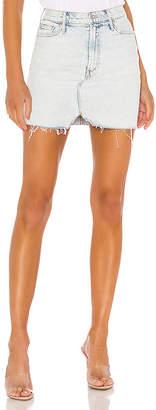 Mother The Sacred Slit Mini Skirt. - size 23 (also