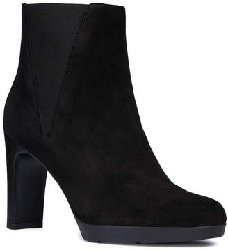 Geox Annya High Ankle Bootie