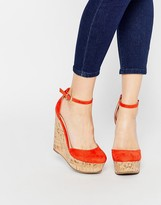 Asos OVAL Wedges