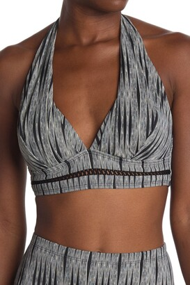 Athena Marrakesh Halter Swim Bra