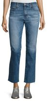 AG Jeans Isabelle 14 Years Daring Straight Cropped Jean, Indigo