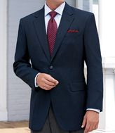 Jos. A. Bank Executive 2-Button Wool/Cashmere Blazer- Sizes 44-52