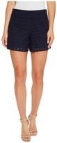 Trina Turk Union Shorts Women's Shorts