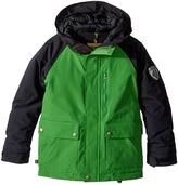 Burton Phase Jacket (Little Kids/Big Kids)