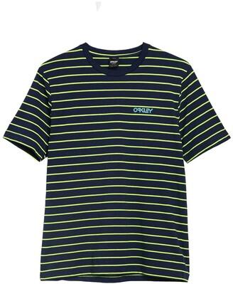 Oakley Urban Yard Lifestyle T-Shirt