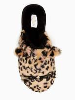 Kate Spade Belindy slippers