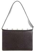 Jil Sander Studded Tootie Shoulder Bag w/ Tags