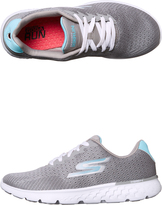 Skechers Go Run 400 Sole Shoe Grey