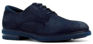 Anthony Veer Men's Calvin Hybrid Lace-Up Casual Oxford Dress Shoes Men's Shoes