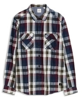 Esprit OUTLET multi checked shirt