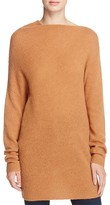 Elizabeth and James Brady Asymmetric Tunic Sweater