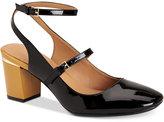 Calvin Klein Women's Cleary Pumps Women's Shoes