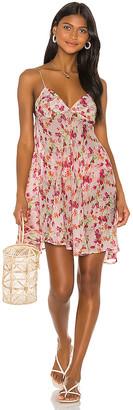 LPA Val Slip Dress
