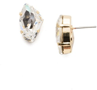 Sorrelli Sabina Stud Earrings