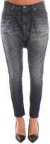 R 13 Harem Skinny Jean