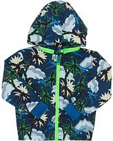 Stella McCartney Palm-Tree-Print Jacket