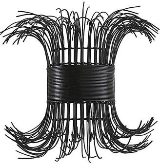 Arteriors Filamento Sconce - Black