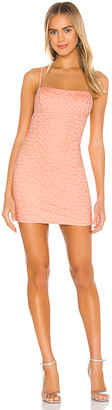 superdown Claudette Mini Dress