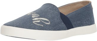 Roxy Women's Atlanta Slip On Shoe Sneaker