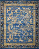 Couture Nourcouture Dynasty Rug 9.3' x 13'