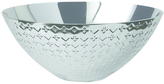 Wedgwood Arris Stainless Steel Serving Bowl