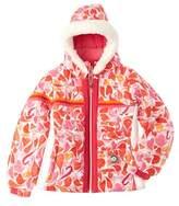 Obermeyer Girls' Snowdrop Jacket.