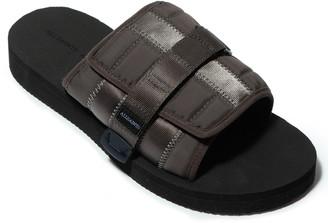AllSaints Coleman Slide Sandal