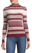 Tory Burch Julie Cotton Sweater